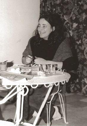 Catherine Claessens