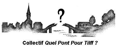 1° chronique du Pont de Tilff