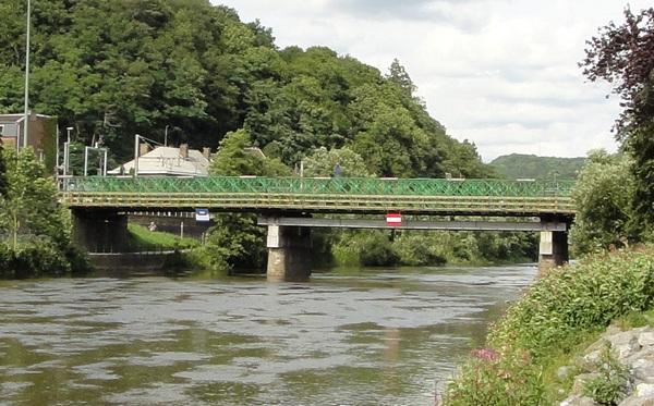 Le Pont de Tilff