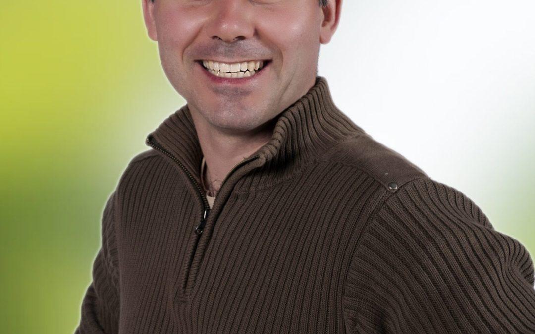 Patrick VANDEGHEN