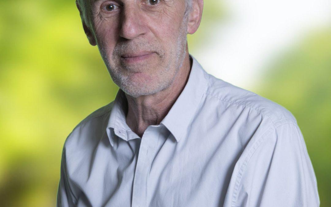 Pierre JEGHERS